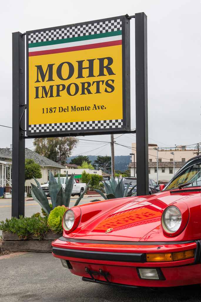 Mohr Imports, Inc | Mohr Imports, Inc. | About Us | About Our ...