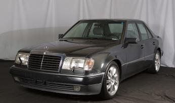 1992 Mercedes 500 E