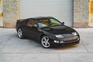 1993 Nissan 300ZX Twin-Turbo