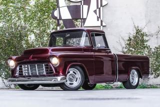 1955 Chevrolet Cameo Custom Pickup