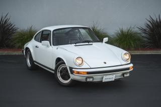 1979 Porsche 911 SC Coupe