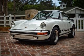 1975 Porsche Carrera 2.7