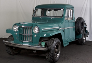 1962 Willys Pick Up