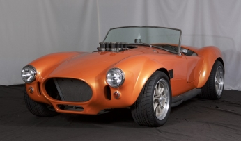 2009 Shelby Cobra Replica (VSE)