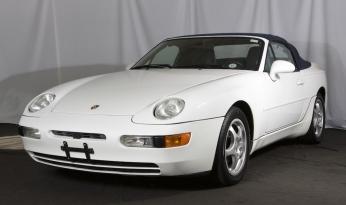 1994 Porsche 968 Cabrio
