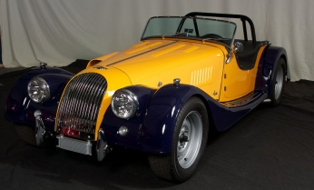 1958 Morgan 4/4 Series II Competition