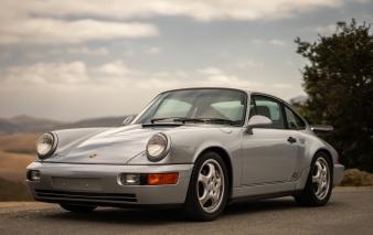 1994 Porsche 964 RS America