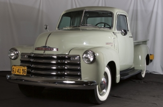1949 Chevy Thriftmaster 3100