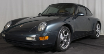 1996 Porsche Carrera 4