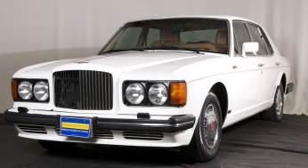 1992 Bentley Turbo R (LWB)
