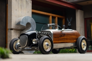 1929 Ford Roadster 'Special'