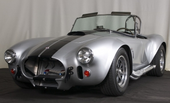 1965 Shelby 427 SC Cobra