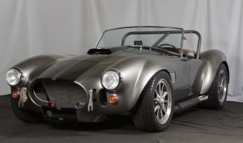 2008 A/C Cobra Replica