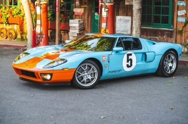 2006 Ford GT 'Heritage Edition'